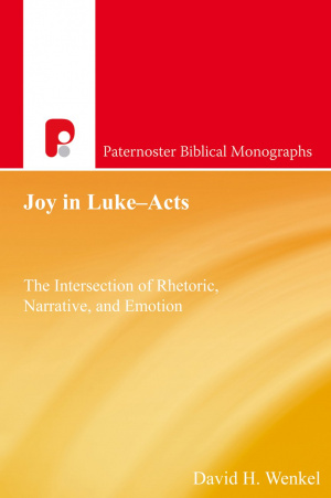 Joy in Luke-Acts