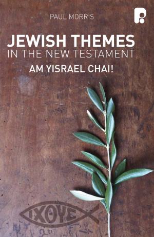 Jewish Themes In The Nt