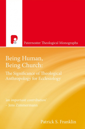 Being Human, Being Church