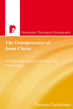 The Omnipresence of Jesus Christ