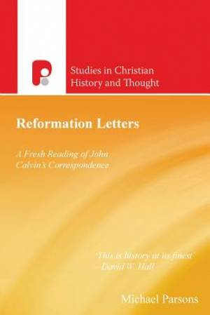 Reformation Letters