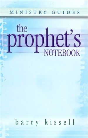 The Prophet's Notebook