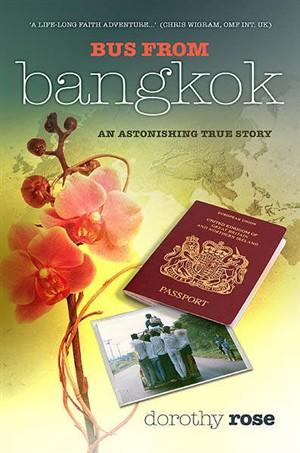 Bus from Bangkok
