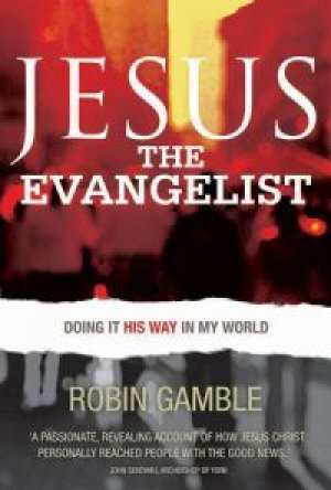 Jesus the Evangelist