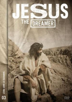 Jesus - The Dreamer DVD