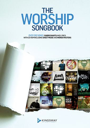 The Worship Songbook