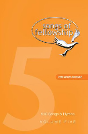 Songs Of Fellowship 5
