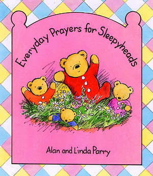 Family Prayers for Sleepyheads