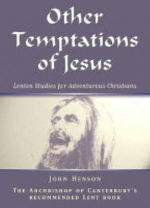 Other Temptations Of Jesus Pb