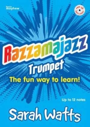Razzamajazz Trumpet