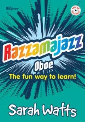 Razzamajazz Oboe