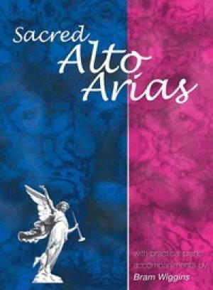 Sacred Alto Arias Pb