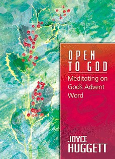 Open to God (paperback)