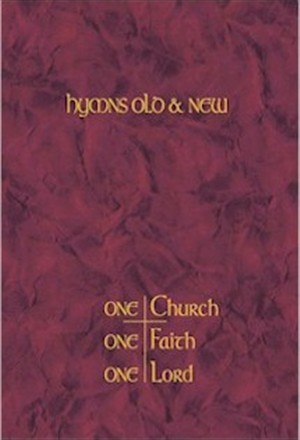 One Church, One Faith, One Lord: Words Edition
