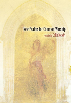 New Psalms for Common Worship