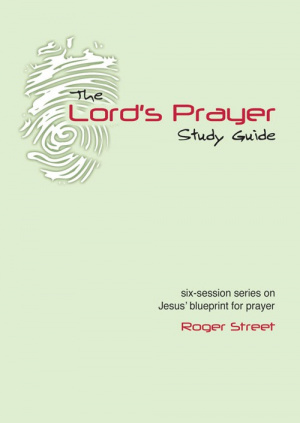 The Lord's Prayer Study Guide