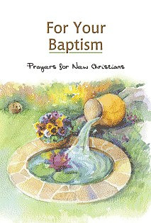 For Your Baptism