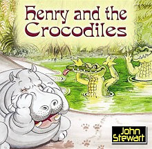 Henry and the Crocodiles