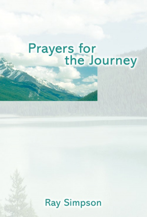 Prayers For The Journey Hb