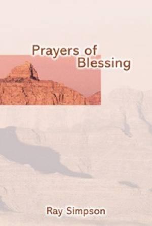 Prayers Of Blessing