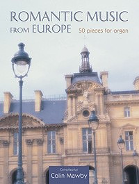 Romantic Music from Europe PB