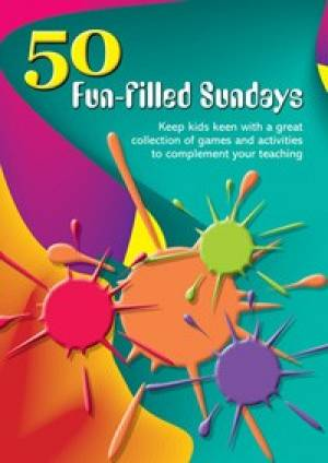 50 Fun-Filled Sundays