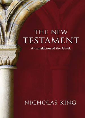 New Testament: Paperback