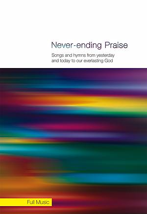 Never Ending Praise Full Music HB