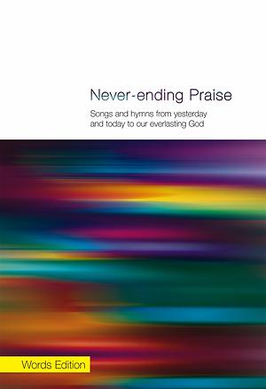 Never Ending Praise Words Pb