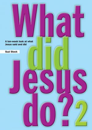 What Did Jesus Do 2 Pb