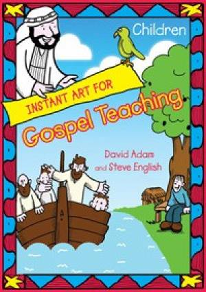 Instant Art For Gospel Teaching 6 10