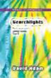 Searchlights Year C Sermon Illustrations