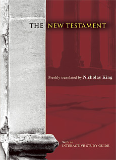 New Testament Pocket Size Edition