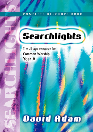 Searchlights Complete Resource Book Year A