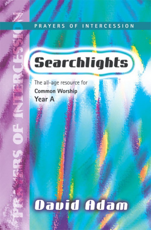 Searchlights Prayers of Intercession