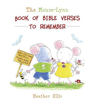 Mouse-Lynn Bible Verses to Remember