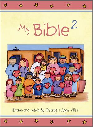 My Bible 2