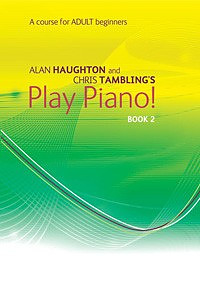 Play Piano! Adult - Book 2