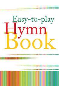 Easy To Play Hymn Book