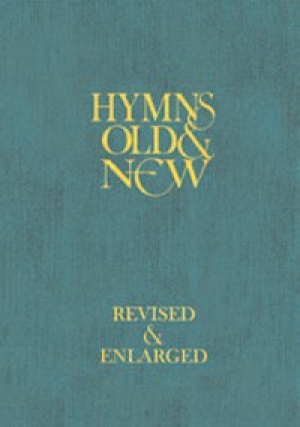 Hymns Old & New - Words