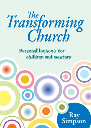 The Transforming Church - Children's Logbook