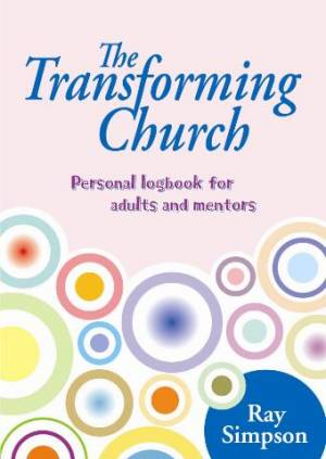 The Transforming Church - Adult's Logbook