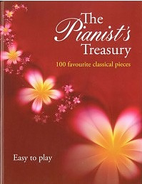 The Pianist's Treasury (Easy-to-play)