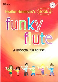 Funky Flute 3 - Pupil