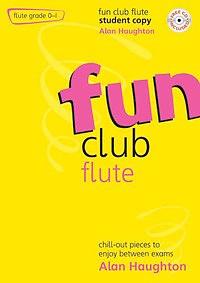 Fun Club for Flute: Student Edition, Grade 0-1