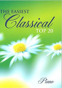 The Easiest Classical Top 20