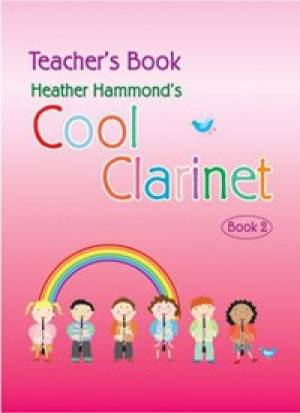 Cool Clarinet - Book 2 Teacher