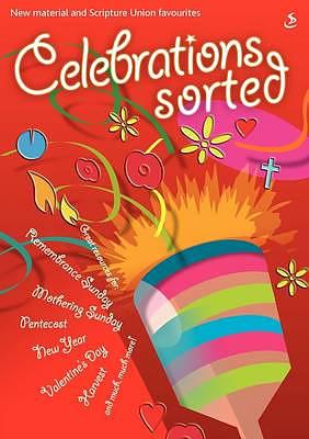 Celebrations Sorted