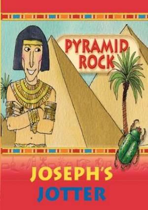 Joseph's Jotter