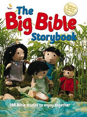 The Big Bible Storybook